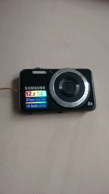 Câmera Digital Samsung 12.2mega Pixels
