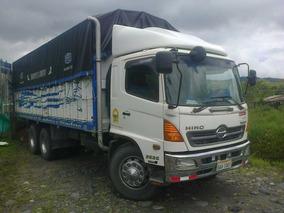 Camion Mula Fm