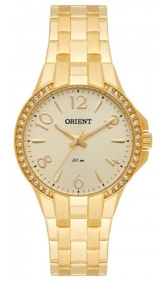 Relógio Orient Fgss0082 D2kx Eternal Feminino Refinado