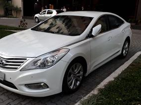 Hyundai Azera 3.0 V6 Aut. 4p 2014 Blindado