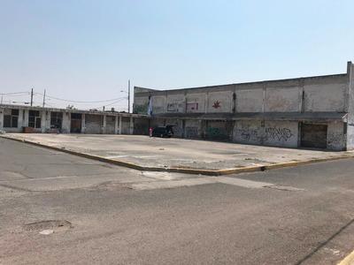 Remato Terreno 3.000 M2 Con Bodega Prados Ecatepe $7.000.000