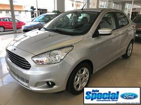 Ford Ka + S 1.5 0km 2017 4 Puertas Tasa 0% Am3