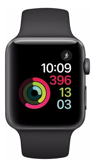 Relógio Apple Watch Série 3 38 Mm Nike Novo