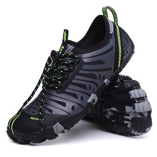 Agua Zapatos Rápido En Seco Ligero Del Río Trekking Zapatos