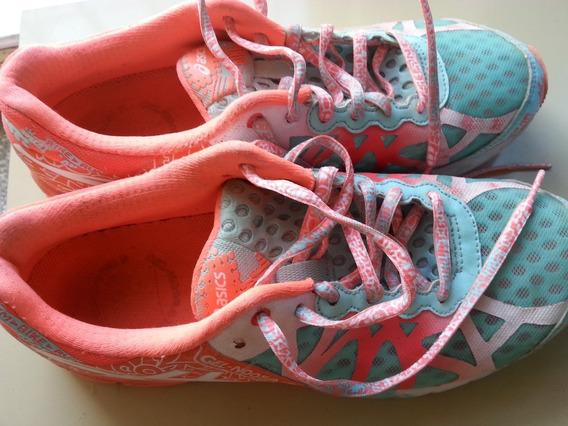 Nike Asics Para Dama