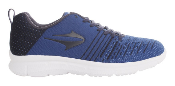 Zapatillas Topper C Training Point Iii Hombre Fr/mn
