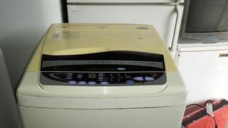 Lavarropas Automatico Gafa 7500
