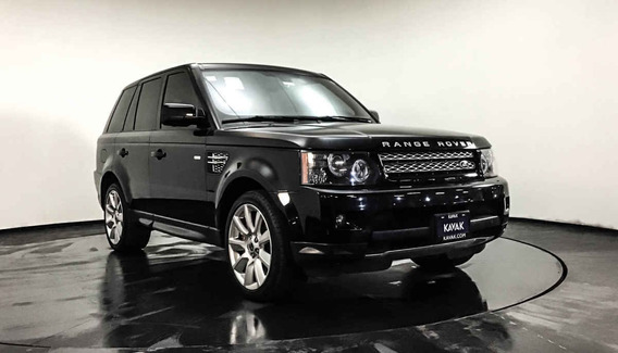 Land Rover Range Rover Sport Sport Sc / Combustible Gasolin