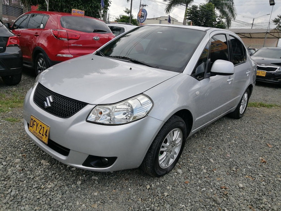 Suzuki Sx4 At