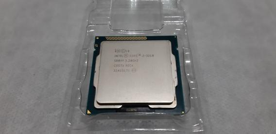 Processador Intel I3 3210 3.2ghz 3mb Cache Lga1155