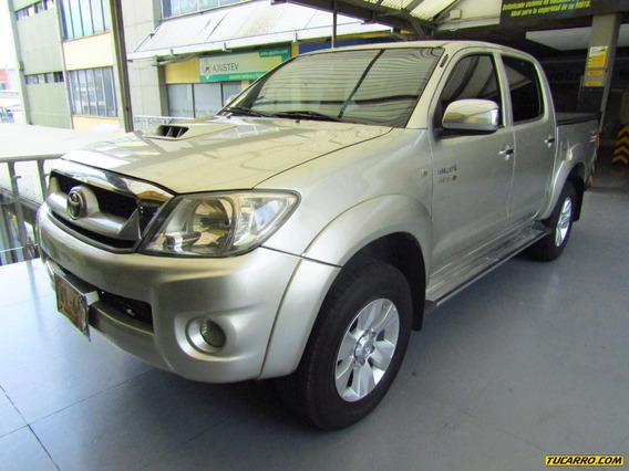 Toyota Hilux Vigo At 3000 4x4