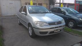 Fiat Siena Hlx 1,8cc Con Gnc 2 Tubos