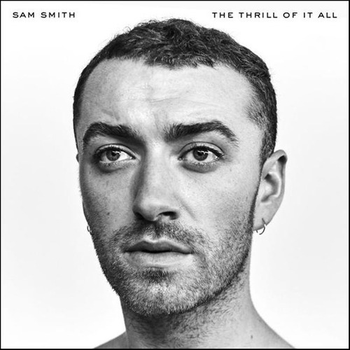 Sam Smith  ¿ The Thrill Of It All  [ Cd] Disponible!