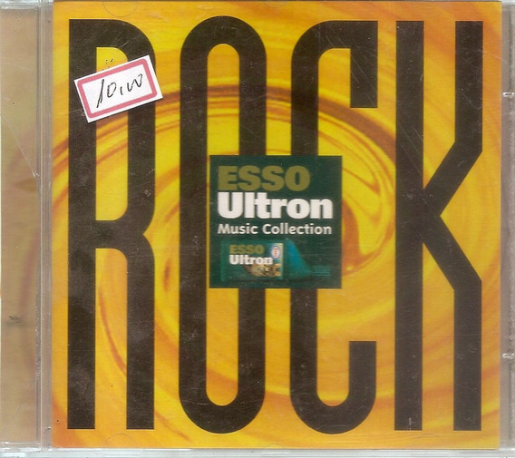 Esso Ultron Music Collection - Rock