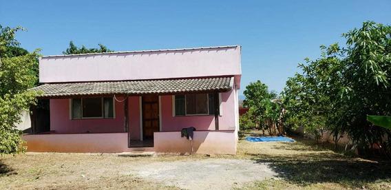 Vendo Casa Linear Com Piscina