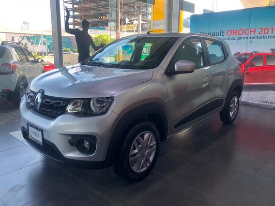 Renault Kwid 2019 Iconic T/m