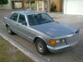 Mercedes Benz De Coleccion