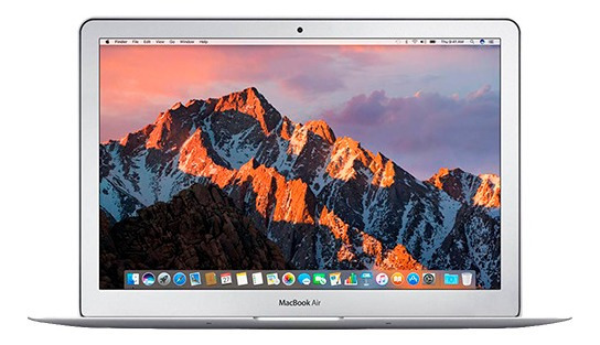 Macbook Air 13 128gb (versao Anterior)