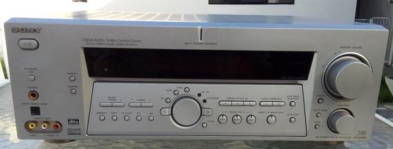 Sony Receiver Multimidia Str-de885+dvd Ns900v De Brinde