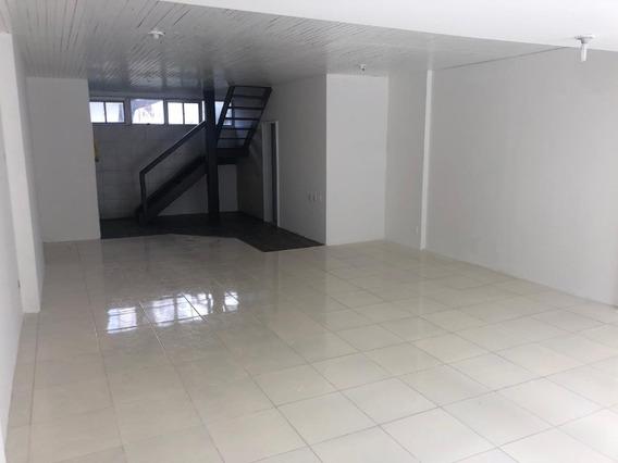 Loja Comercial Na Barra 93m2 E 40m2 De Mezanino - Iur354 - 33845535