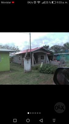 Casas En Venta En Bugaba