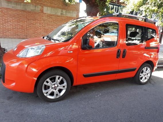 Fiat Qubo 1.4 Dynamic 73cv Pocos Km Titular Permuto Financio