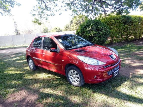 Peugeot 207 Compact S Full