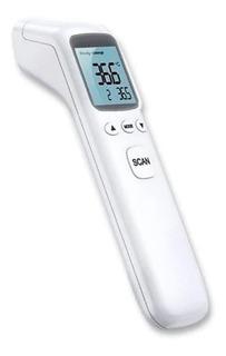 Termometro Laser Infrarojo Joyroom Humanos A Distancia Et03