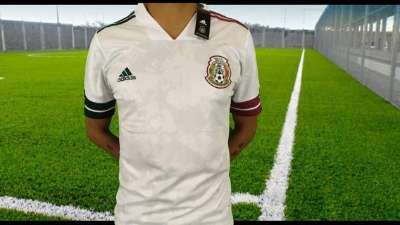 Playera México 2020