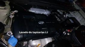 Lavado De Tapicerias J.j