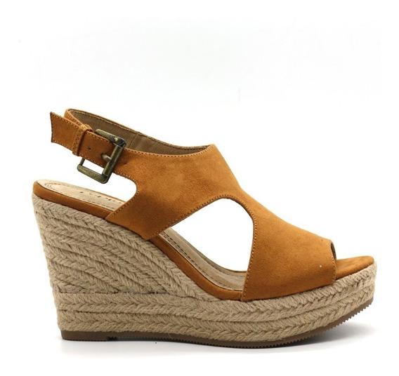 Zapatos Sandalias Mujer Dama Taco Chino Suela Leblu Z144