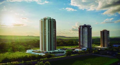 Imagem 1 de 5 de Apartamentos - Ref: V3262