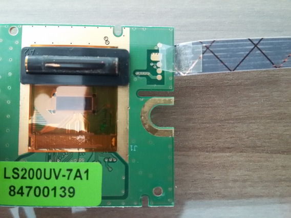 Leitor Biometrico Digital Hp Pavilion