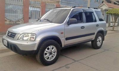 Venta De Honda Crv 1997 En Buen Estado