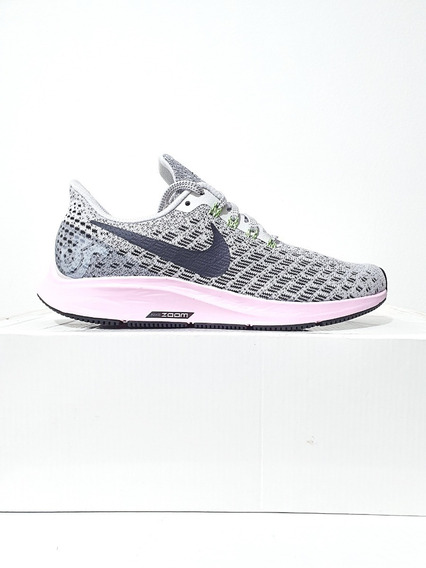 Tênis Nike Air Zoom Pegasus 35 Corrida Feminino N. 35 36 37