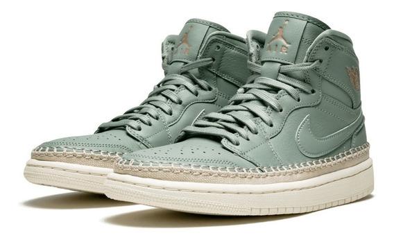 Air Jordan 1 Retro Hi Premium Limited Michael Jordan