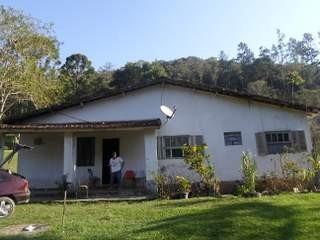 Miracatu - Sítio/casa/48.400 Mts/lindo Lago Ref: 03470