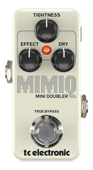 Pedal Tc Electronic Mimiq Mini Doubler - Pd1130
