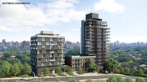 Apartamento Residencial Para Venda, Vila Madalena, São Paulo - Ap8424. - Ap8424-inc