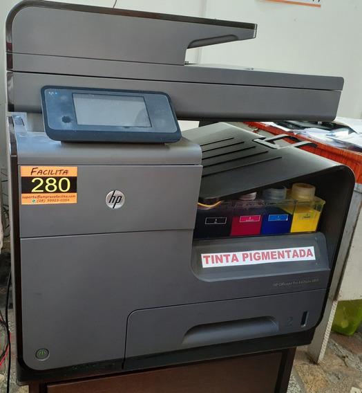 Multifunciona Hp Pro X 476
