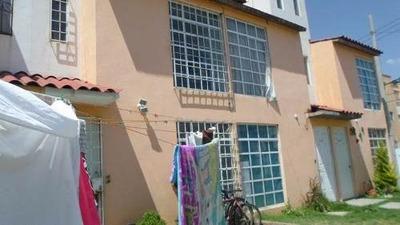 Bonito El Manzano Casa Residencial En Venta Chicoloapan De Juárez Esta