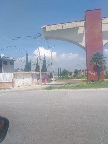 Casa En Venta, Zumpango Estado De México Fraccionamiento La Trinidad.