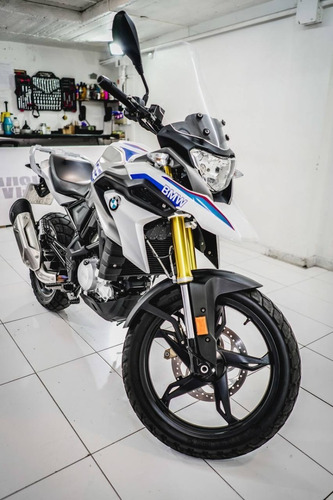 Bmw Gs 310 Impecable