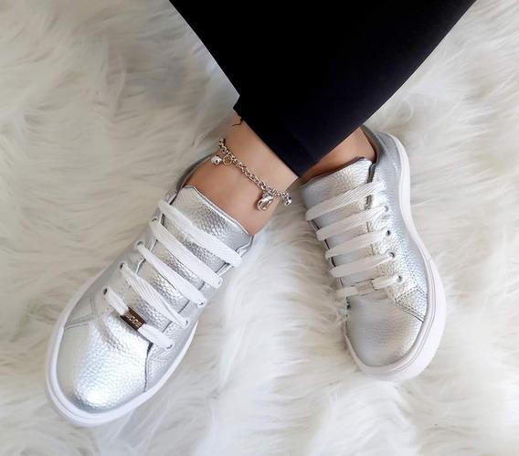 Zapatillas Clásicas Mujer