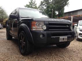 Land Rover Discovery 4.4 3 V8 Hse At