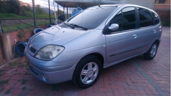 Renault Scénic Vehículo Amplio