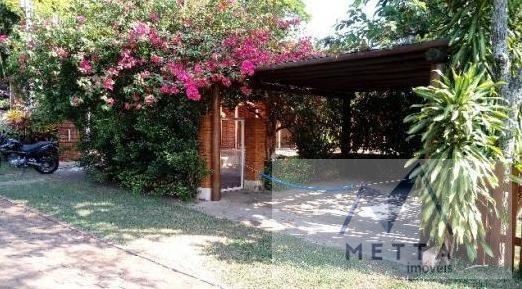 Casa Em Condomínio Para Venda Em Martinópolis, Jangada, 3 Dormitórios, 3 Suítes, 4 Banheiros - Ef-10122