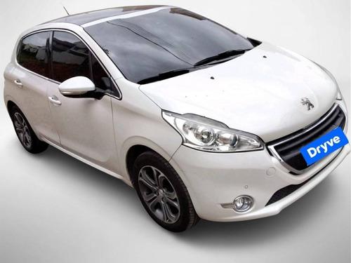 Imagem 1 de 10 de  Peugeot 208 Griffe 1.6 16v Flex