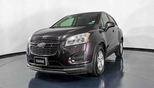 Imagen 1 de 15 de 101390 - Chevrolet Trax 2014 Con Garantía