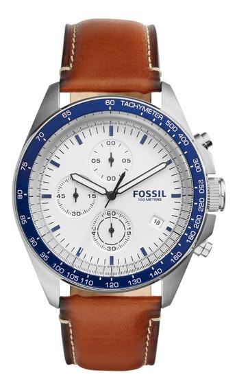 Relogio Fossil Ch30290bn
